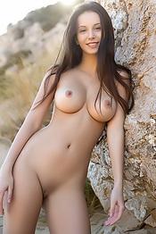 Alisa Perfect Boobs